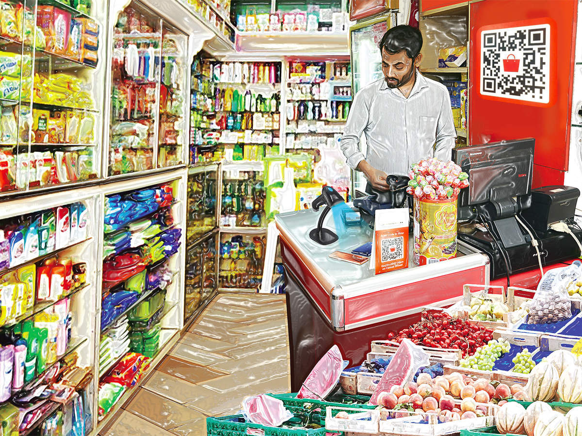 India's Retail Industry